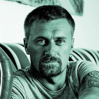 Павел Мунтян