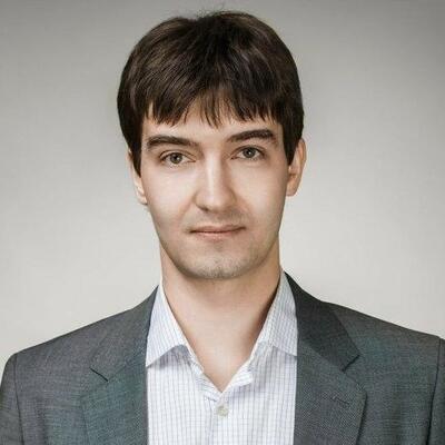 Максим Астапчик