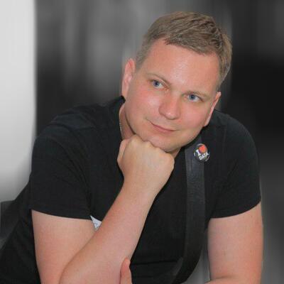 Сергей Шопик /маркетинг/