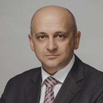 Борис Фридман