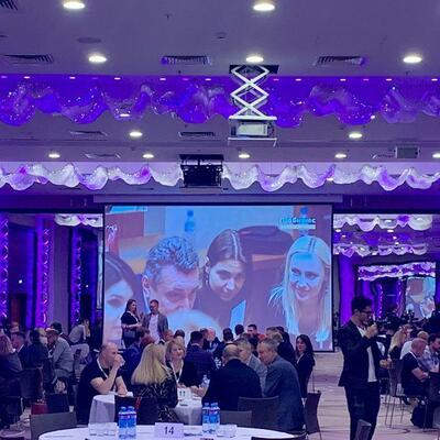 Probusiness Club Offline Session - 30 октября, Minsk Marriott