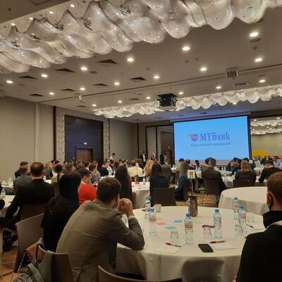 29 января состоялась первая в Новом году встреча Клуба Про бизнес, 18.00 – Minsk Marriott