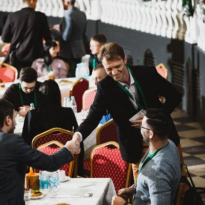 Встреча Клуба Про бизнес №6
