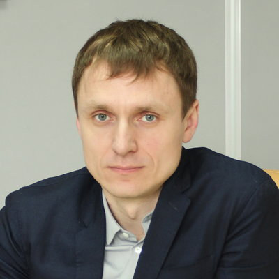 Ярослав Вечерский