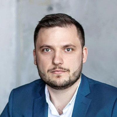 Евгений Чуев