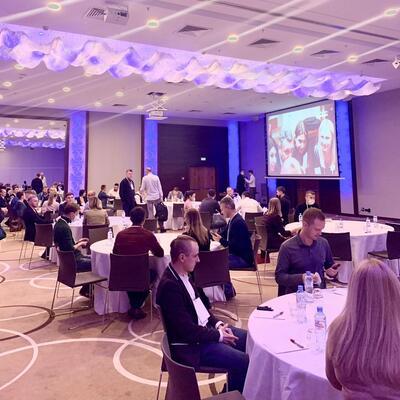 Probusiness Club Offline Session - 27 ноября, Minsk Marriott