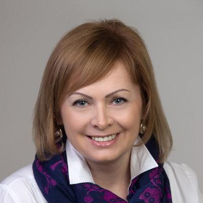 Елена Жугер