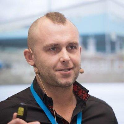 Валерий Остринский