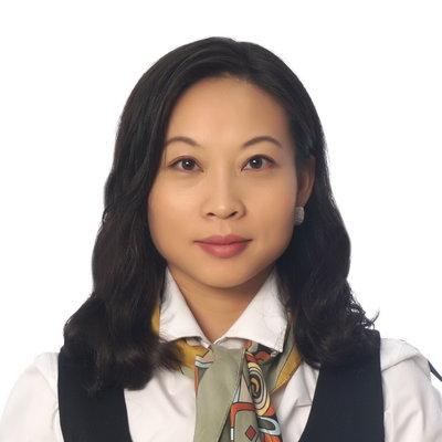 Ван Сяомэн (Wang Xiaomeng)