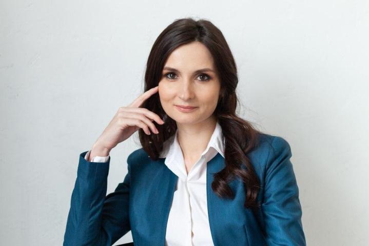 Юлия Лешкова, фото предоставлено Parimatch