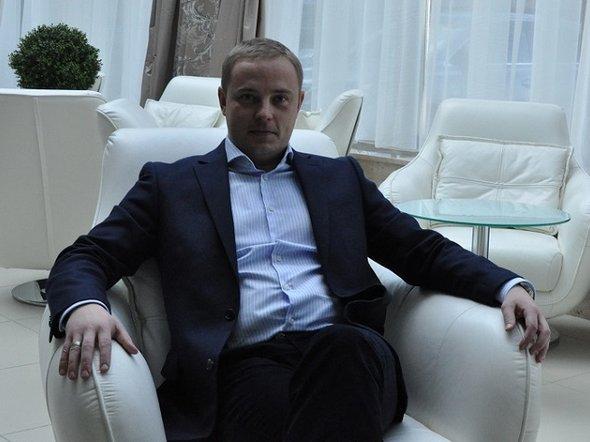 Илья Солодухо. Фото из личного архива