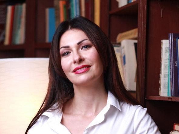Алена Сысоева, фото из личного архива