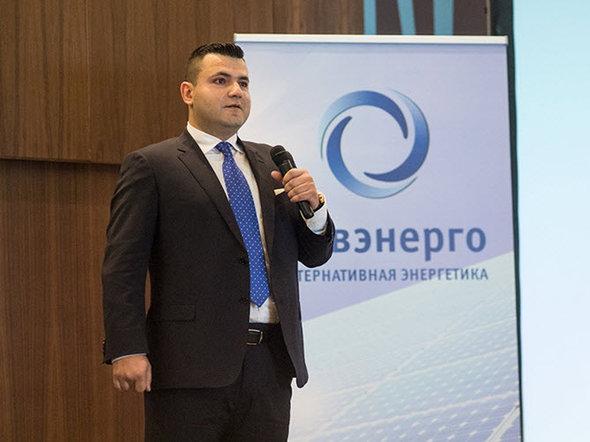 Феликс Масесов, фото probusiness.by