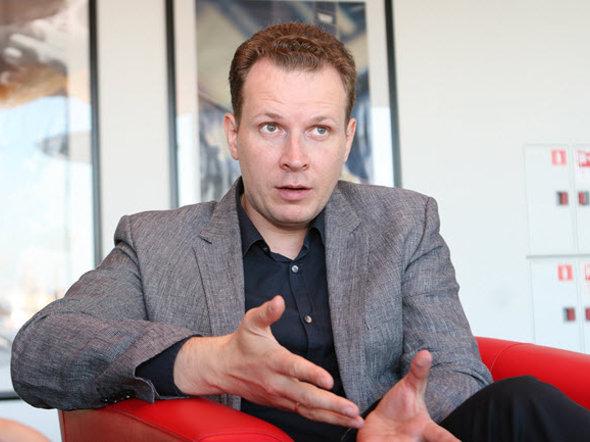 Дмитрий Кот. Фото с сайта websarafan.ru
