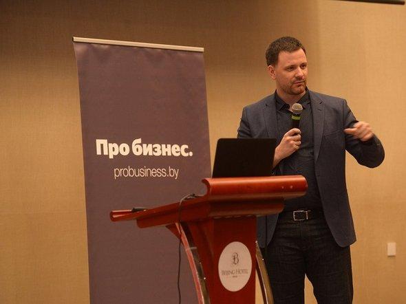 Фото Алексей Смольский, probusiness.by