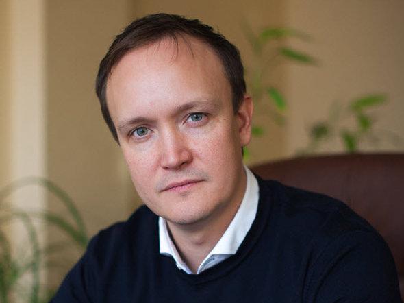 Андрей Демичев. Фото из личного архива