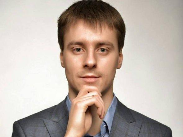 Фото из личного архива Максима Курбана