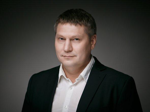 Олег Чанов. Фото с сайта btools.by