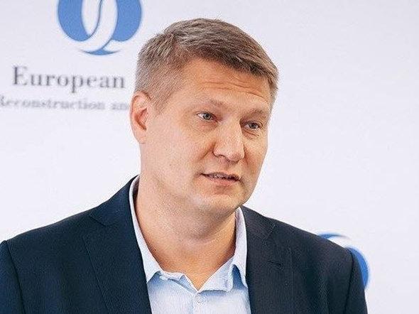 Олег Чанов. Фото с личной страницы в Фейсбуке