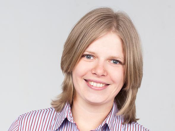 Людмила Киселева. Фото из личного архива