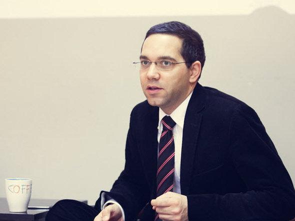 Даниэль Крутцинна. Фото с сайта tarantino.by