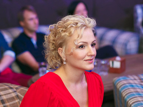 Светлана Зере. Фото с сайта potashnikov.com