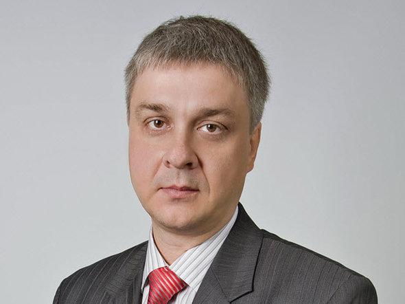 Александр Кулижский. Фото из личного архива