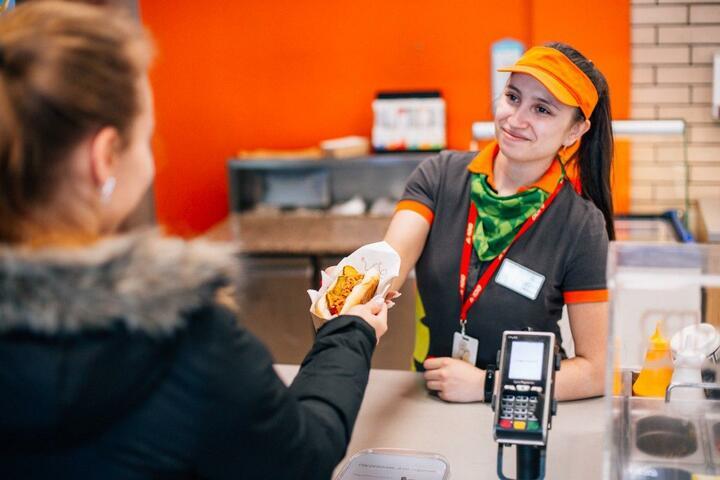 ФОТО: «Нам важно, чтобы все было технологично и быстро!»: как известные компании выбирают банк для зарплатного проекта