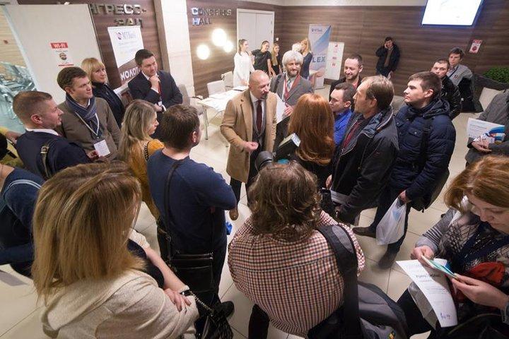 ФОТО: Бизнес в стиле FLEX. Базовые стратегии 2019