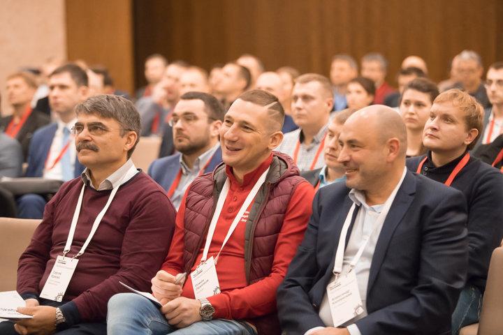 ФОТО: Hardware Congress 2.0 ENG