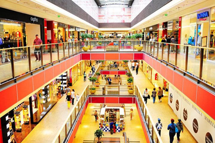 ФОТО: Обзор рынка торговой недвижимости от «ТВОЯ СТОЛИЦААНАЛИТИКС» за I полугодие 2016 года