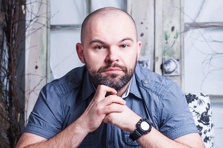 Дмитрий Бурак, руководитель группы компаний EVERES