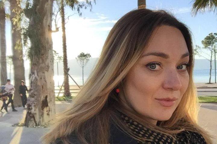 Ольга Бондарик. Фото из личного архива