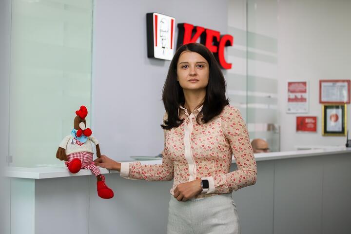 Виктория Райко. Фото: Алексей Матюшков, probusiness.io