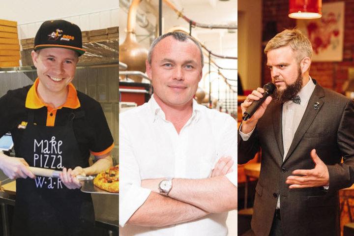 ФОТО: Овчинников, Черняк, Акимов и другие звезды на «БизнесБудущего – 2018»! Не упустите ранние билеты