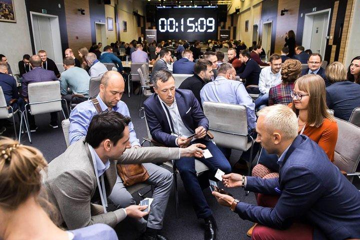 ФОТО: Клуб Про бизнес растет каждый день. Присоединяйся!