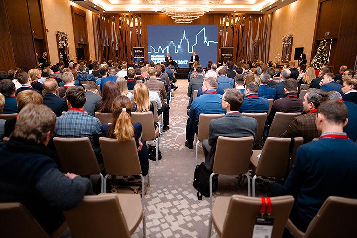 ФОТО: 6 декабря – Capital Day, говорим про финансы и инвестиции с ключевыми игроками рынка