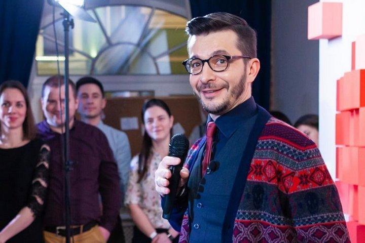 Андрей Курпатов. Фото с сайта moika78.ru