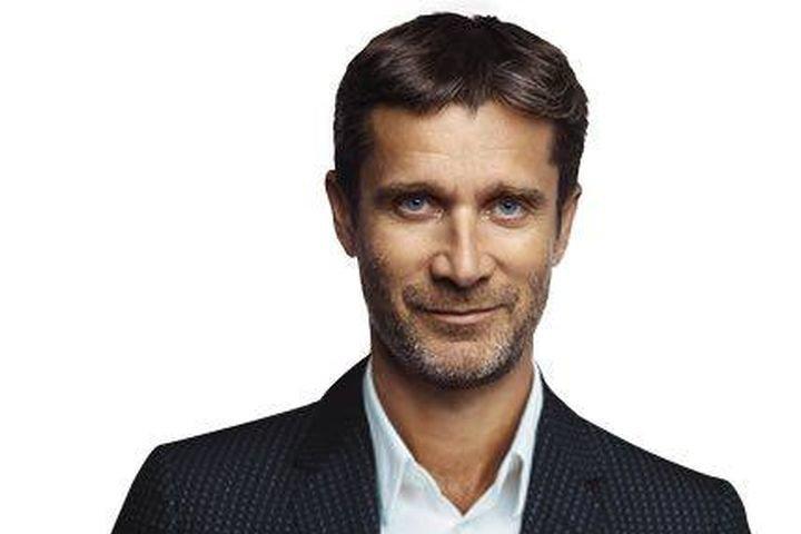 ФОТО: Предприниматель года в России Михаил Кучмент выступит на форуме «БизнесБудущего»