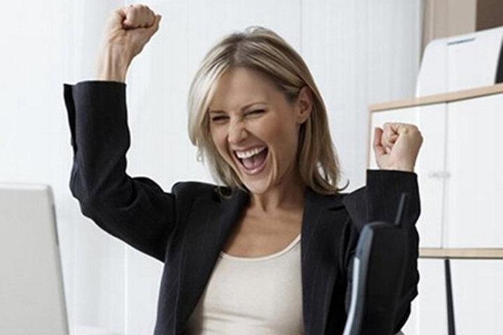 ФОТО: Как перестать ныть и начать получать удовольствие от своей работы