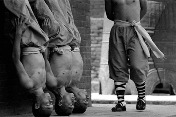 ФОТО: Как не убить сотрудников: 5 профилактических упражнений