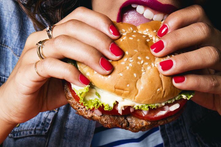 Фото предоставлено компанией Impossible Foods