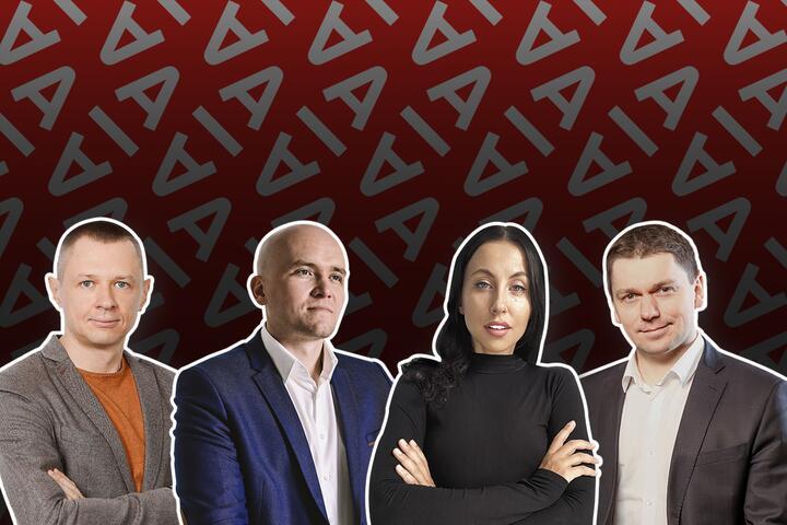 ФОТО: Разбор бизнеса в прямом эфире. Смотрите новый выпуск YouTube-шоу «Рабочая группа 2.0» уже в эту среду