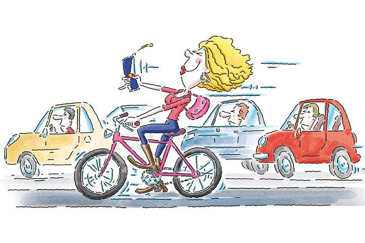 Фото с сайта mywings.redbull.com
