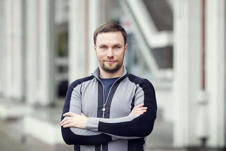 Аркадий Рутман. Фото предоставлено автором