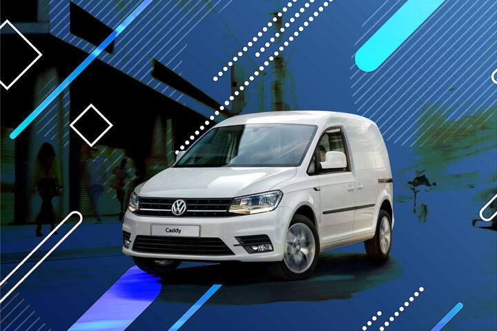 ФОТО: «Каблуки» для бизнеса — мы узнали, почему компании выбирают для перевозок Volkswagen Caddy
