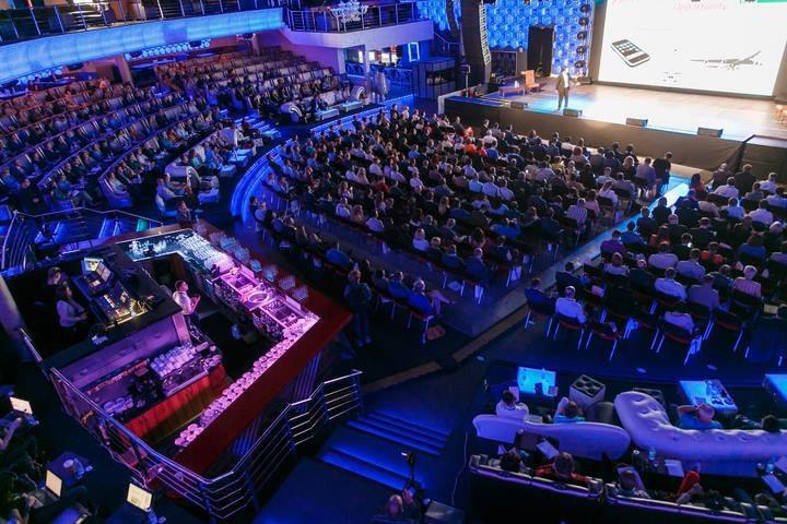 ФОТО: «Про бизнес.» приглашает event-менеджера