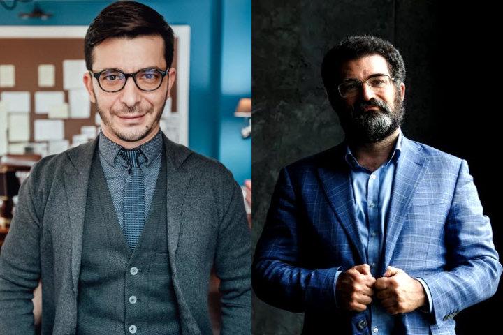 ФОТО: Самые известные специалисты по мышлению в СНГ Андрей Курпатов и Аркадий Цукер выступят на форуме в Минске