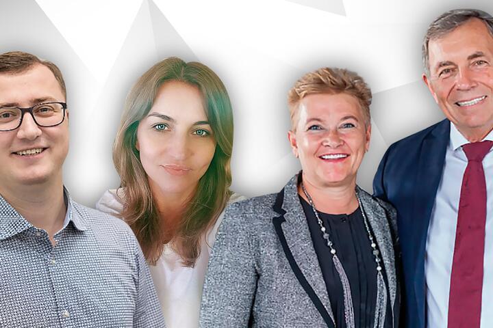 ФОТО: Топы KFC, Mothercare в Беларуси и ADANI — сегодня в прямом эфире «Рабочей группы»