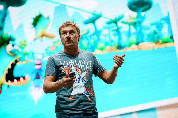 Павел Мунтян. Фото: Александр Глебов, probusiness.io